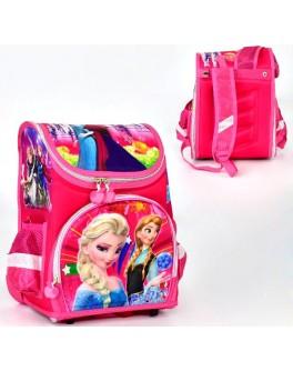 Рюкзак школьный N 00152 Холодное сердце