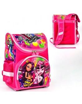 Рюкзак школьный N 00153 Monster High