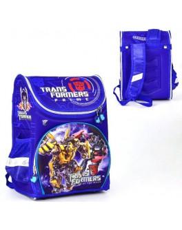Рюкзак школьный N 00156 Трансформеры