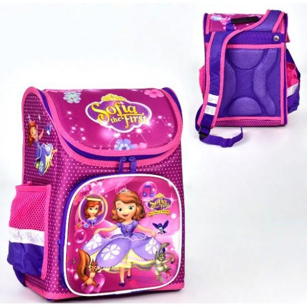 рюкзак Принцесса София N 00169