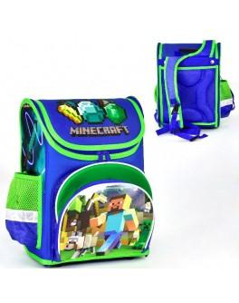 Рюкзак школьный N 00189 Майнкрафт