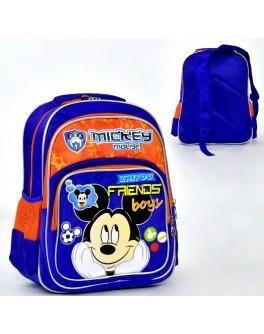 Рюкзак школьный N 00198 Микки Маус
