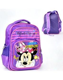 Рюкзак школьный N 00200 Минни Маус