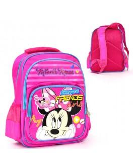 Рюкзак школьный N 00202 Минни Маус