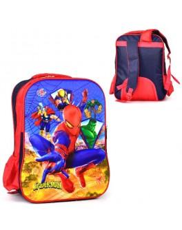Рюкзак школьный N 00240 Человек паук 3D - igs 66070