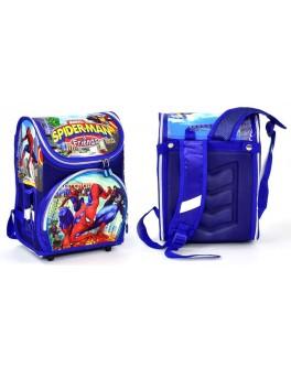 Школьный рюкзак N 00159 Человек паук