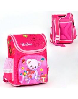 Школьный рюкзак N 00170 Мишка