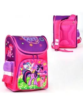 Школьный рюкзак N 00171 My little pony