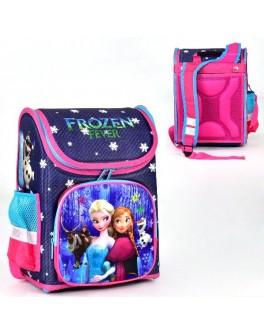 Школьный рюкзак N 00172 Холодное сердце
