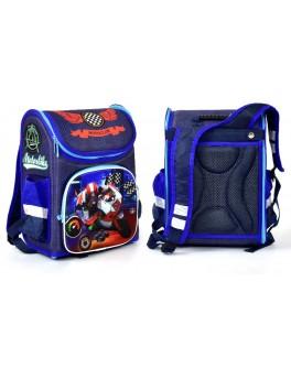 Школьный рюкзак N 00174 Мотоклуб