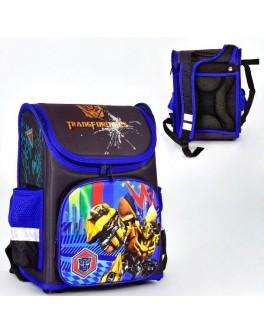 Школьный рюкзак N 00175 Трансформеры