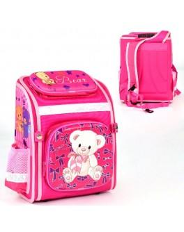 Школьный рюкзак N 00178 Медвежонок