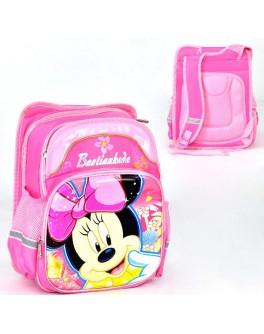 Школьный рюкзак N 00203 Минни Маус
