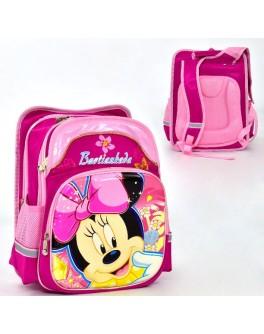 Школьный рюкзак N 00204 Минни Маус