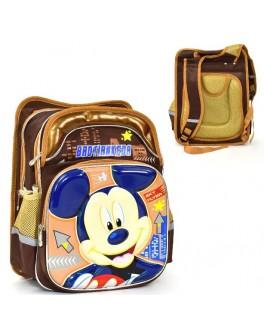 Школьный рюкзак N 00205 Микки Маус