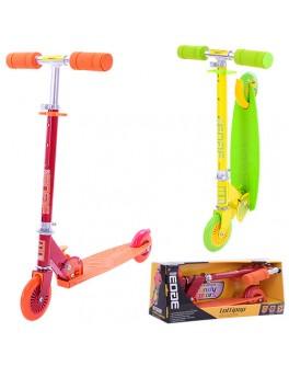 Самокат RiderZ Edge Lollipop JR 2-025 (руль 56,5-75 см)