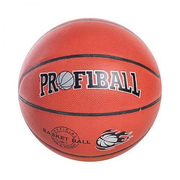 Мяч баскетбольный Profiball  7  EV3158 - VES EV3158