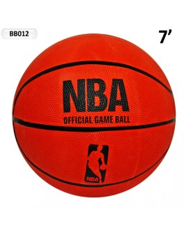 Мяч баскетбольный 7    BB012 - VES  BB012