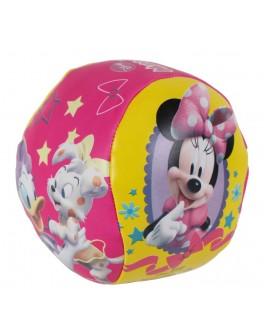 Мягкий мяч John Минни Маус 10 см (JN52871) - SGR JN52871