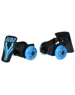 Ролики с подсветкой Neon Street Rollers - N100735