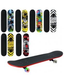 Скейт MS 0355 | 6 видов  - mpl MS 0355