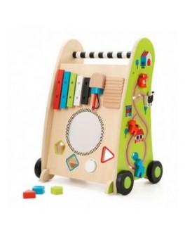 Игровой набор  Push Along Play Cart KidKraft  - kidk  63246