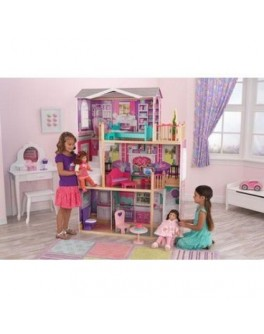 Набор для кукол Elegant 18-Inch Doll Manor KidKraft - kidk 65830