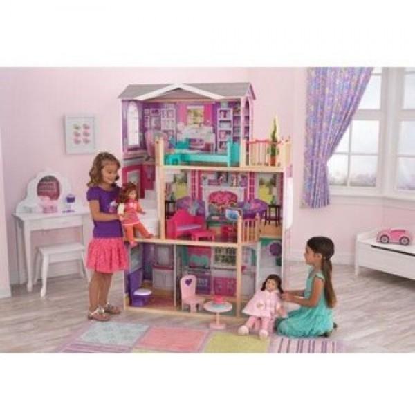 фото Набор для кукол Elegant 18-Inch Doll Manor KidKraft - kidk 65830