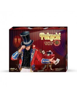50 лучших фокусов мира Danko Toys - mlt DTF050