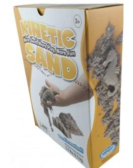 Кинетический песок 5 кг Wabafun Kinetic Sand - sand 150-201