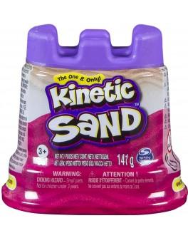 Кинетический песок Kinetic Sand Мини-крепость, 141 г - KDS 71419