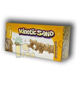 Кинетический песок 1 кг Wabafun Kinetic Sand 2628577