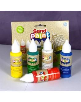 Краски для кинетического песка Basic - sand 180-001