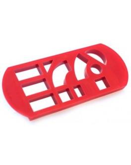 Планшетка Brickmaker, Waba Fun - sand 192-001