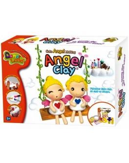 Мягкая глина Милый Ангел, Angel Clay - kklab AA07011