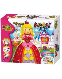 Мягкая глина Мир Принцесс, Angel Clay - kklab AA16011