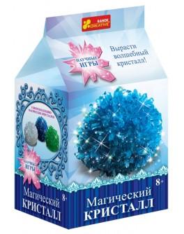 Набор для опытов Магический кристалл - RK 12138012Р