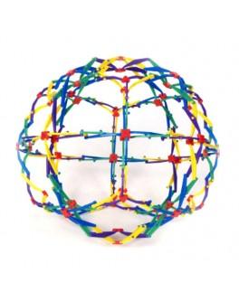 Шар трансформер, Мини-сфера Хобермана - M1301