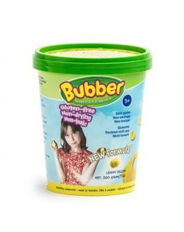 Смесь для лепки Bubber 0,2 кг, WabaFun в ассортименте