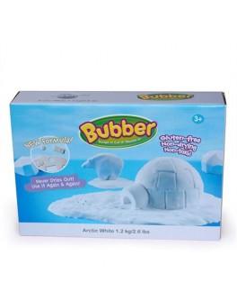 Смесь для лепки Bubber 1,2 кг, WabaFun в ассортименте  - sand 140-105/015/305/505/605/705