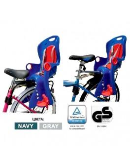 Велокресло BT-BCS-0003 до 22 кг - tilly 42768